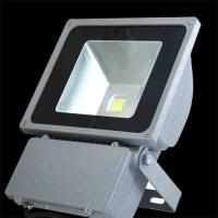 Wholesale Outdoor 100W led floodlight with 45Mil USA Bridgelux leds from china suppliers
