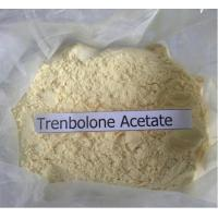 Wholesale CAS 10161-34-9 Steroid Trenbolone Acetate Powder For Bodybuilding Cycle from china suppliers