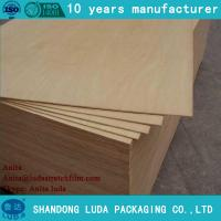 Wholesale Luda 20mm packing plywood with lowest price for India market from china suppliers