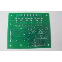 Wholesale FR4 TG135 Duble Sided Quick Turn PCB HAL Lead Free For Consumer Products from china suppliers