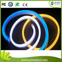 Wholesale High Brightness LED Flex Neon Light (LED-RGB-EW-220V) from china suppliers