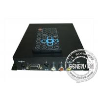 Wholesale VGA Network HD Media Player Box Connect with LCD Monitor or TV from china suppliers