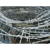 Wholesale China supplier export Barbed wire, Single Twist Barbed Wire fence from china suppliers