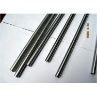 Wholesale Stainless steel tube ASTM A213 (TP316L) used for For heater exchanger and condenser from china suppliers