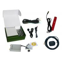 Wholesale wireless GSM Car Alarm System AVL Device with A - GPS & Extra Slim Metal Case from china suppliers