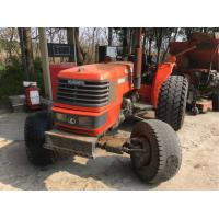 Wholesale Japan Made Kubota M5700 62HP Used Motor Grader With Drive Type MFWD from china suppliers