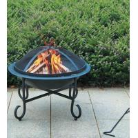 Wholesale 35 ′′ Fire Pit (JX35F) from china suppliers