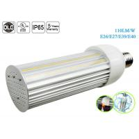 Wholesale CE ROHS Samsung 5630SMD LED Corn COB Bulb 180 Degree E40 75 Watt from china suppliers