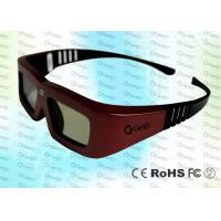 Wholesale Universal plastic DLP Link Active Shutter projector DLP Link Adult 3D Glasses from china suppliers