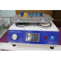 Wholesale Martindale Abrasion And Pilling Textile Testing Equipment For Textile Structures from china suppliers