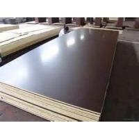 Wholesale film faced bamboo plywood for formwork from china suppliers