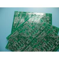 Wholesale 1.0Mm Thick 3oz Heavy Copper PCB , 2 sided pcb HASL Lead Free from china suppliers