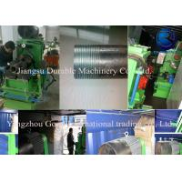 Wholesale Model 76 Automatic Pipe Threading Machine With 30 mm x 100 mm Cutting Tools Size from china suppliers
