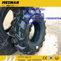 Wholesale brand new SDLG tyre 12.5/80-18-14, 4110002090, sdlg backhoe loader  parts for sdlg backhoe  B877 from china suppliers