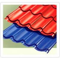 Wholesale Popular Steel Roof Glazed Tile Used As Steel Building Wall Panel And Roof Panel from china suppliers