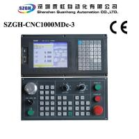 Wholesale Absolute Type CNC Router Machine Control System with PLC / Macro Function from china suppliers