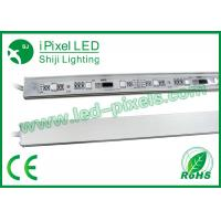 Wholesale 30 leds / m Addressable LED Rigid Bar DC12V 7.2w/m 140 degree 7.2W from china suppliers