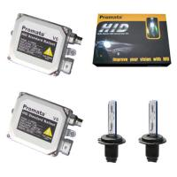 Wholesale Fashionable weather proof slim ballast 9005 9006 HID xenon Conversion Kits Emark 11 from china suppliers