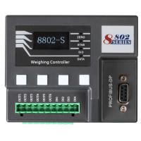 Weighing controller indicator in rail DIN housing, Profibus DP, RS232/485