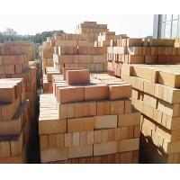 Wholesale Light Weight Insulating Firebrick / Mullite Brick / High Alumina brick/refactory material from china suppliers
