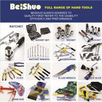 Wholesale Beishuo Hardware Provide Full Range of Professional Tools. We Are Seeking for Distributors Worldwide from china suppliers