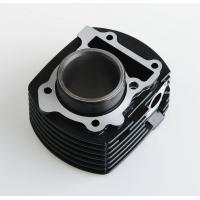 Wholesale Aluminum Alloy Yamaha Engine Block With 4 Stroke Single Cylinder FZ16 / YM1-1 from china suppliers