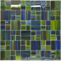 Wholesale Wide vertical boarder decoration mosaic tiles for sale online from china suppliers