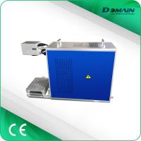 Wholesale Portable 20W Industrial Laser Marking Machine Mini type Raycus Laser Source from china suppliers