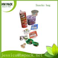 Wholesale paper  packing for snacks from china suppliers