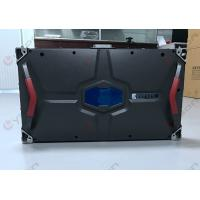 Wholesale High Definition Thin Led Video Wall Hire 1.875mm Pitch 3840hz High Refresh Rate from china suppliers