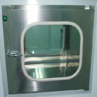 Wholesale Pass Through Box Clean Room Equipment / Pass Through Box Manufacturer / Pass Through Box Suppliers from china suppliers