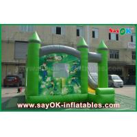 Wholesale Mini Indoor Outdoor Inflatable Bounce Party Bouncer Bounce House Commercial from china suppliers