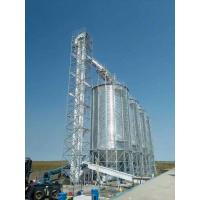 Wholesale Cement storage silos for wheat EB20014 from china suppliers