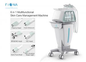 Wholesale 6 In 1 Skin Care Management Hydrafacial Microdermabrasion Machine from china suppliers