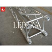 Wholesale 12m Span Exhibition Aluminum Trussing System Customized Stage Background from china suppliers