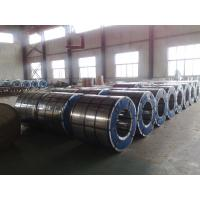 Wholesale SGCD Hot Dipped Double Sided Galvanized Steel Coils For Constraction from china suppliers