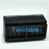 Wholesale Professional Nylon Bristles , Spare Parts Especially Suitable For YIN Cutter Machine from china suppliers
