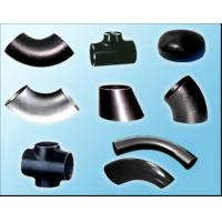 Wholesale ASTM A420 WPL3 pipe fittings from china suppliers