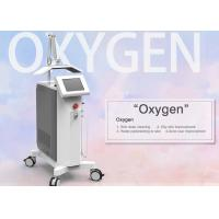 Wholesale Professional Facial Rejuvenation Water Oxygen Jet Peel Machine from china suppliers