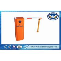 Wholesale High Stability Intelligent Factory Barrier Gate Arm Access Control from china suppliers