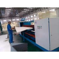 Wholesale Foam Pressure - Shape Crushing Machine Abnormity Cutting Machine For Cushions / Mats from china suppliers