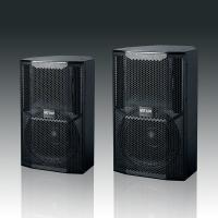 Wholesale PA Passive DJ Equipment Speakers , Two Way Live Sound Speakers 400 W from china suppliers
