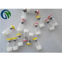 Wholesale Peptide human growth HGH , HGH Fragment 176-191 Bodybuilding White powder from china suppliers