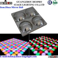 Wholesale DMX512 LED Disco Bubble Panel Stage Light For creative stage lighting from china suppliers