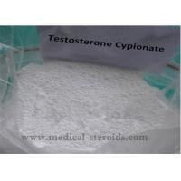 Wholesale Testosterone Anabolic Steroid Testosterone Cypionate For Men Muscle Building from china suppliers