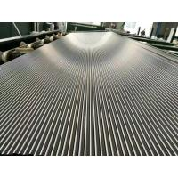 Wholesale Heat-exchanger/Boiler tubePickled / Bright Annealed Stainless Steel Seamless Tube /Steel Tube ASME SA213 TP316/316L. from china suppliers