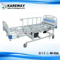 Wholesale Safety Adjustable Patient Bed With Automatic Toilet For Bedridden Patient from china suppliers