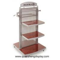 Wholesale Wire Garment Rack with wire shelvings from china suppliers