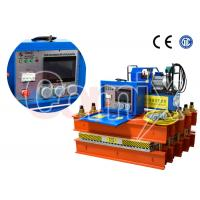 Wholesale Hot Vulcanizing Conveyor Belt Splicing Machine Customized CE Certification from china suppliers