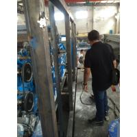 Wholesale 1.85m Double Cylinder Nonwoven Carding Machine from china suppliers